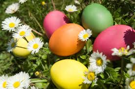 bojenje jaja