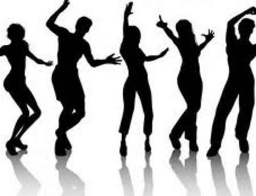 Plesom do dobre linije