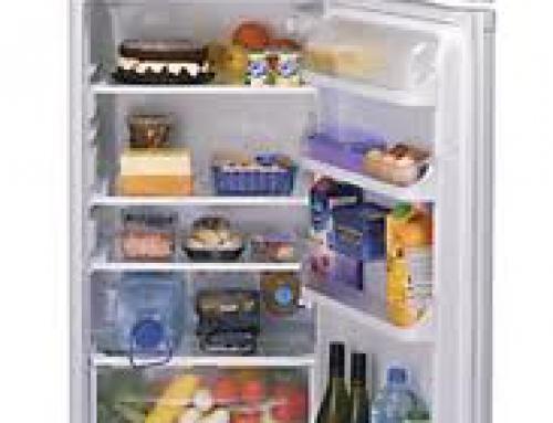 Koje namirnice treba čuvati u frižideru