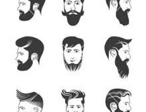 Karakter prema bradi