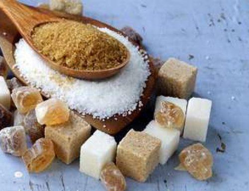 Šećer kao lek