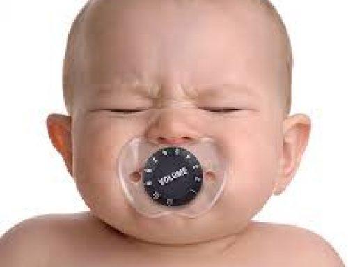 Da li bebi ponuditi cuclu?