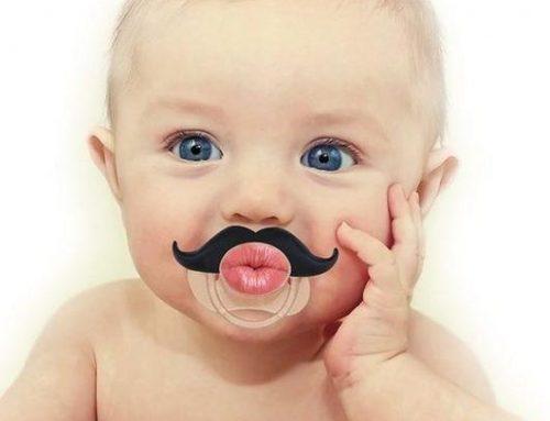 Kako odabrati cuclu za bebu