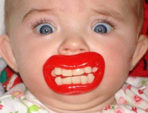 Kada i kako odviknuti dete od cucle