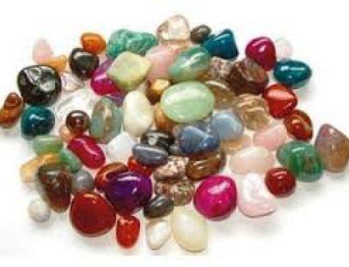 Uticaj dragog kamenja