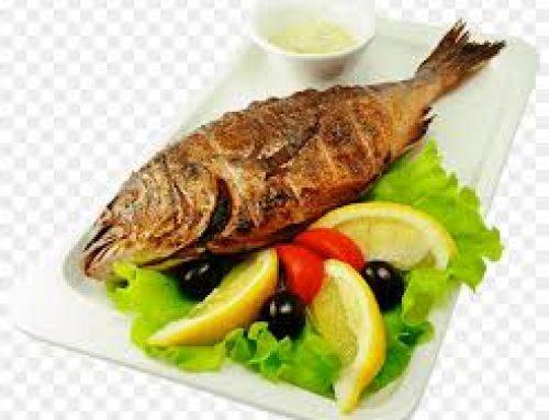 Kako pripremiti ribu