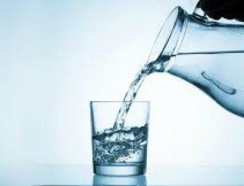 Slana ili slatka voda
