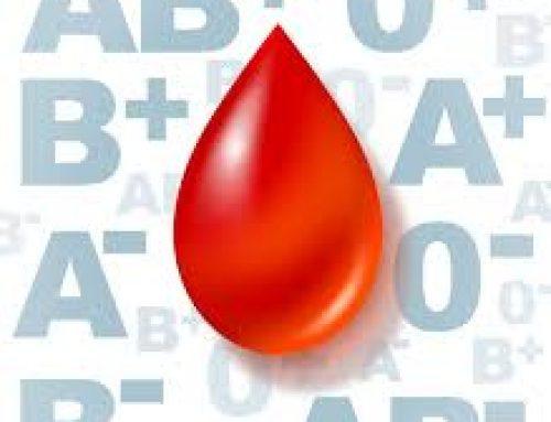 Karakteristike partnera prema krvnoj grupi